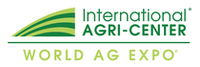 World Ag Expo 2020 logo